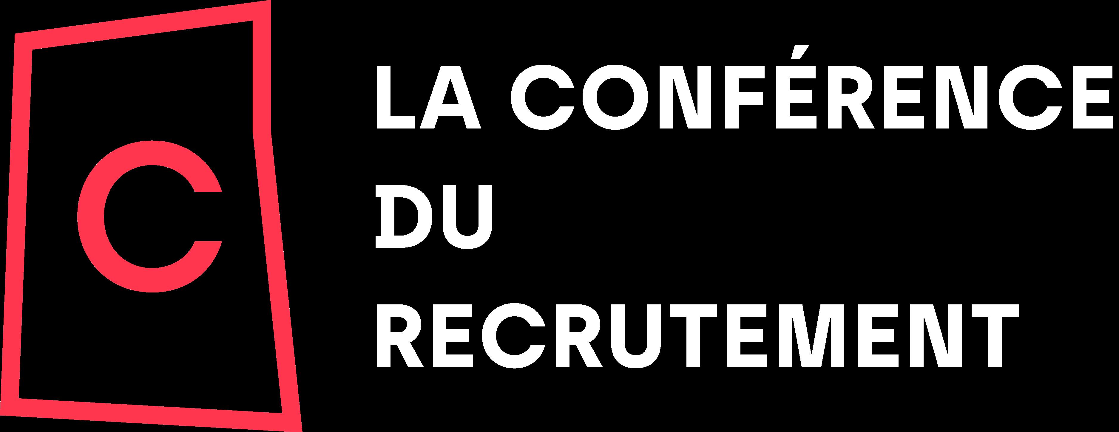Logo de la conférence du recrutement