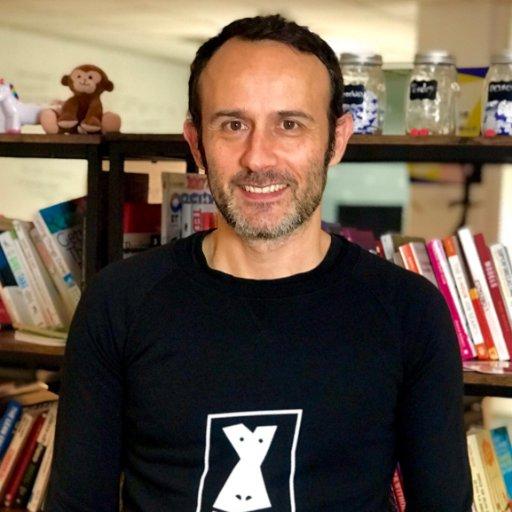 Laurent Brouat